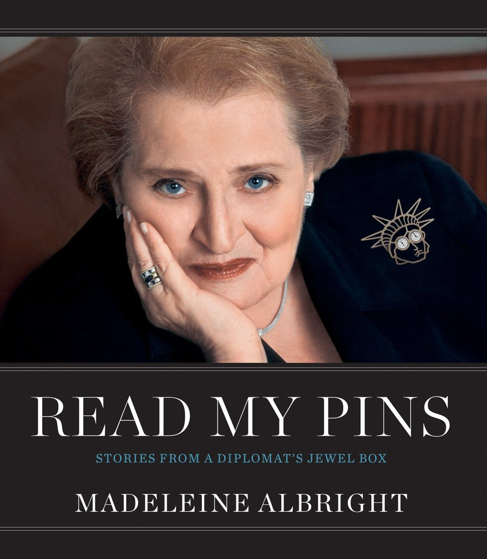 albright book cover